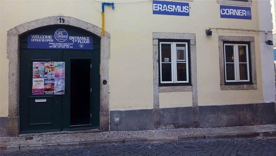 Erasmus in Lisbon - Erasmus Life Lisboa