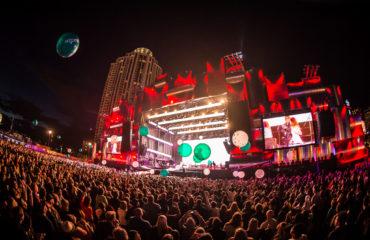Rock in Rio Partnership - Music Festival