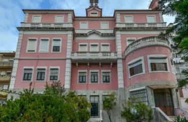 Brickoven Palace - Student Hostel