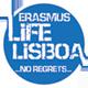 Erasmus Life Lisboa