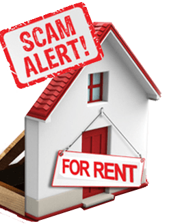 Housing Rental Scams